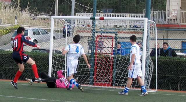 Continua il duello Calabria Ora-Atletico Cz