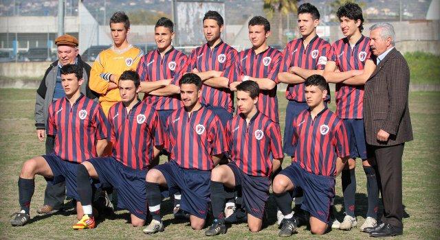 Juniores Play-Off: Cosenza in finale. Grottaglie battuto nei supplementari (6-4)