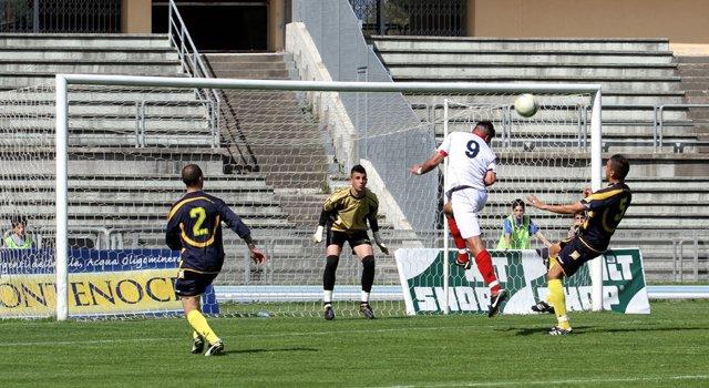 Serie D-girone I: il punto dopo la trentunesima giornata