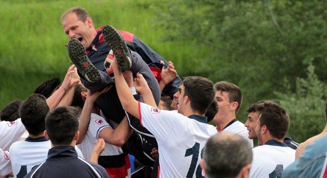 Juniores: il Cosenza batte il Brindisi (2-1) e vola alle finali nazionali