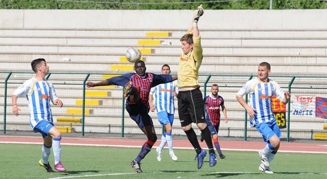Serie D girone I: accoppiamenti Play-Off e Play-Out