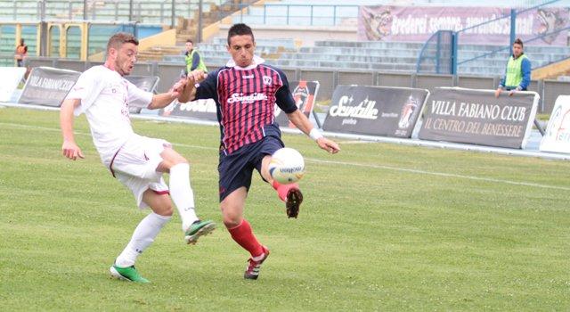 Play-Off: nel prossimo turno a Cosenza la Lavagnese o il Legnago