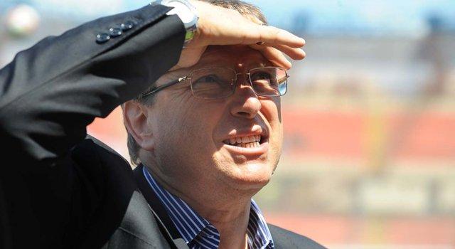 """Il Messina ha già svoltato: il club a Lo Monaco. """"Vinceremo subito"""""""
