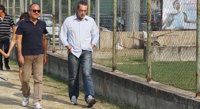 """Si va verso il """"Cosenza Calcio"""""""