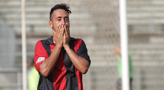 Roggiano, colpo da play-off: preso Marano
