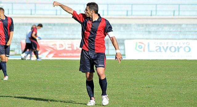 """Parisi va in tackle: """"Il Messina? Non vincerà il campionato"""""""