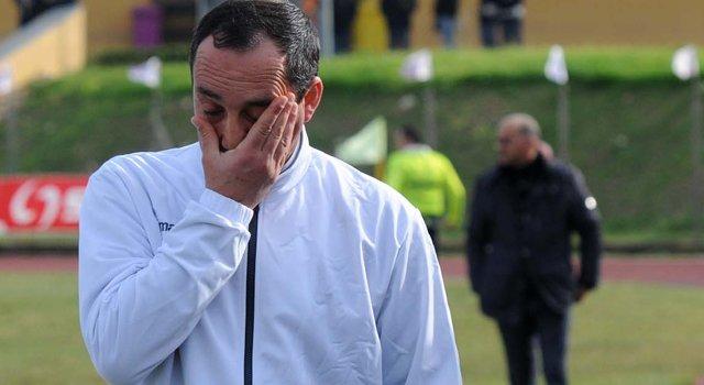 """Gagliardi shock: """"Se entro domani la società non si presenta andremo via"""""""