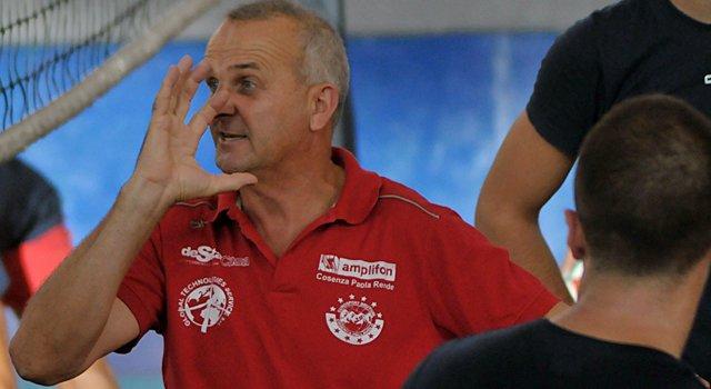 jeroncic coach