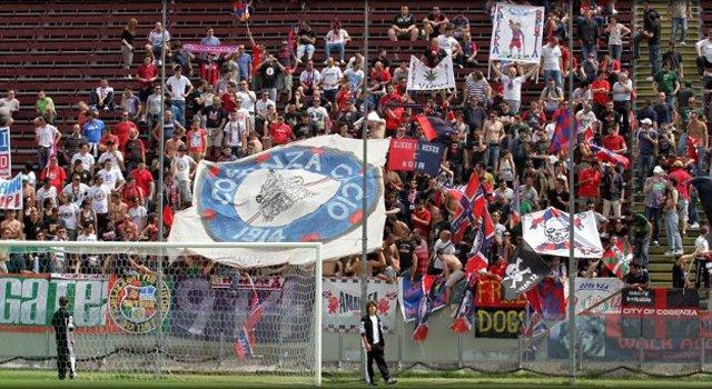 Ultras ad arezzo