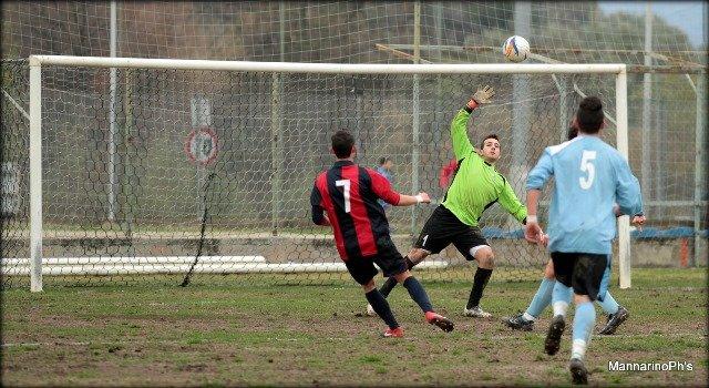 Juniores: Il sogno si infrange a Bisceglie (2-1). Addio play off