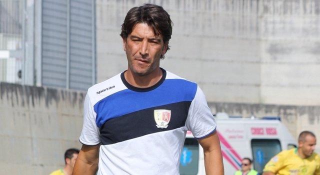 """Mancini mette le mani avanti: """"Sambiase con tante assenze"""""""