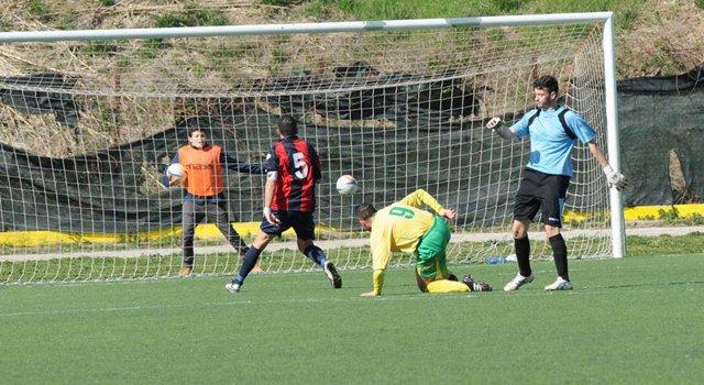 palazzolo-cosenza gol 1-0