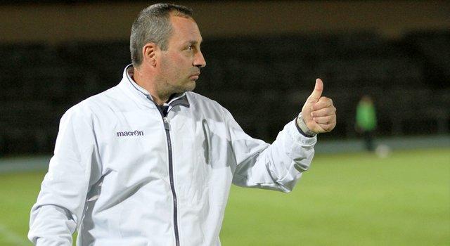 Cosenza, aspettando il nuovo allenatore: Gianluca Gagliardi