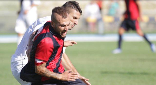 """Biccio spiazza tutti: """"Se il Messina mi vorrà, suderò la maglia"""""""