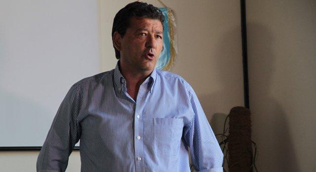 """Marino lancia la sfida: """"Voglio di nuovo il derby col Catanzaro"""". Ma niente Tim Cup"""