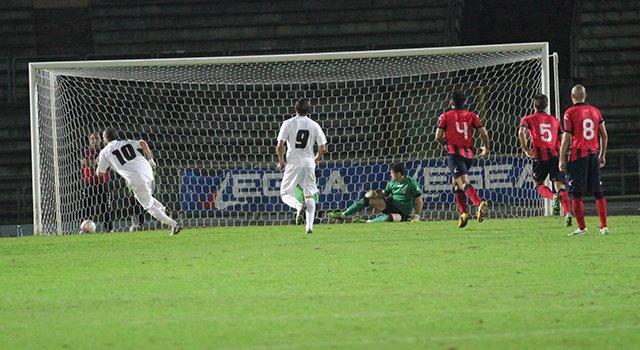 Il Foggia rischia il -2: nuovo deferimento per il club
