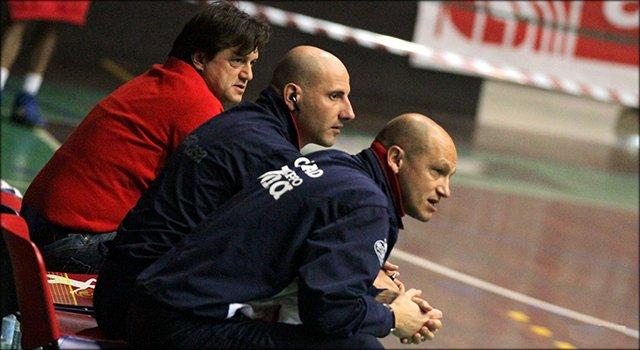 Pallavolo, Cosenza pronto al rush finale