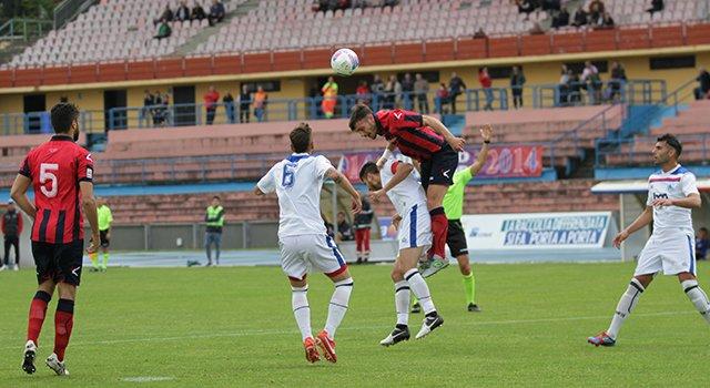 Seconda divisione – girone B: il punto dopo la trentaduesima giornata