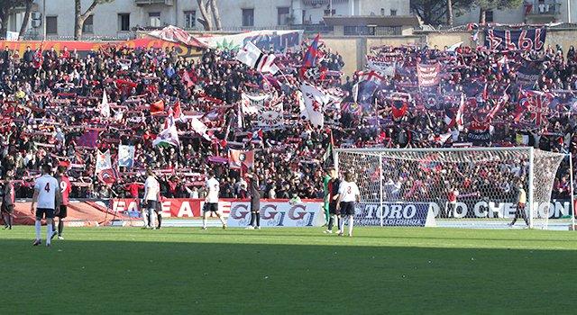 Tim Cup: il Cosenza giocherà a Cremona. In palio Trapani ed Hellas Verona