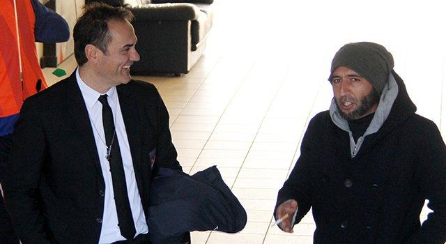 """Vivarini: """"Onoreremo il campionato, ma il Teramo sta già programmando"""""""