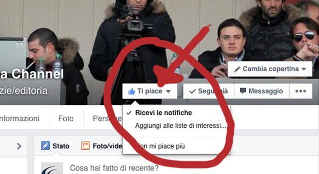 """CosenzaChannel cambia, su Facebook siamo più """"social"""""""