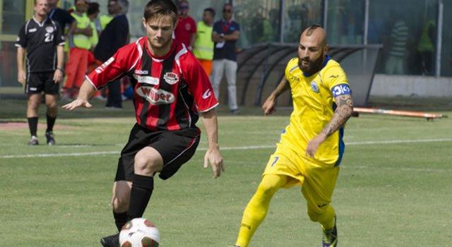 Cosenza-Foggia: l'avversario