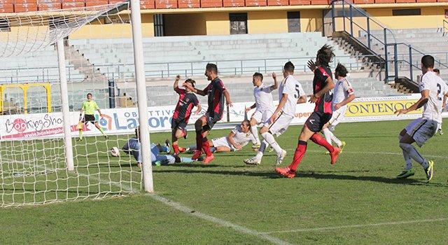 Lega Pro – girone C: il punto dopo la decima giornata