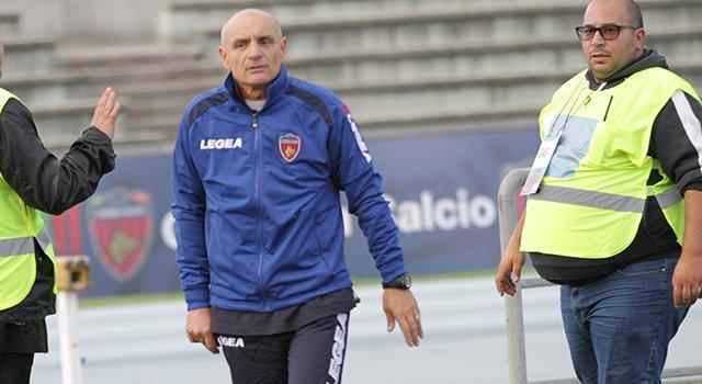 """Roselli: """"Arriviamo al derby nel miglior modo possibile"""""""