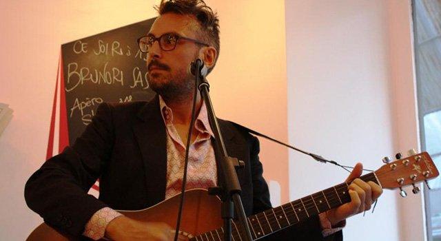 Brunori Sas rende omaggio al grande Lucio Dalla: le date di Rende