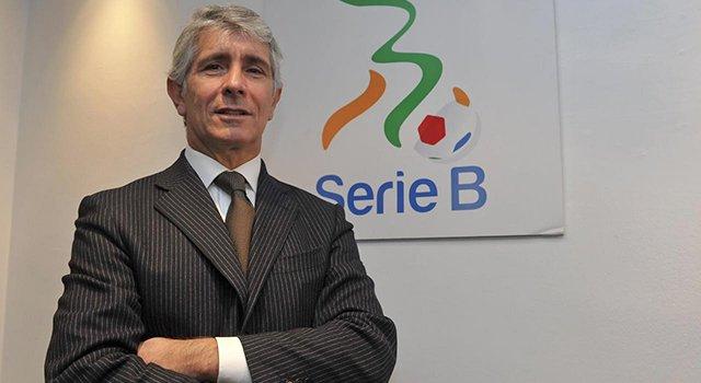 Abodi incassa il sì di Guarascio e della Lega Pro: «Riformare i campionati»