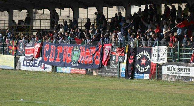 """Per la Brutium è… Promozione. Il dg: """"ll nostro è un calcio ribelle"""""""