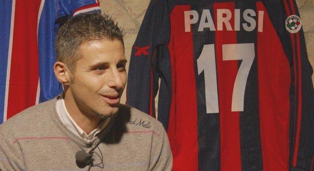 parisi intervista