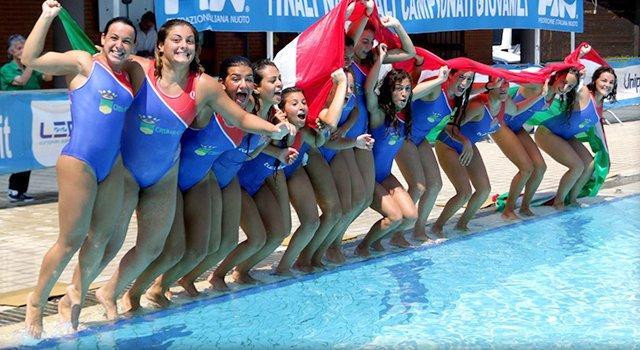 tricolore U19