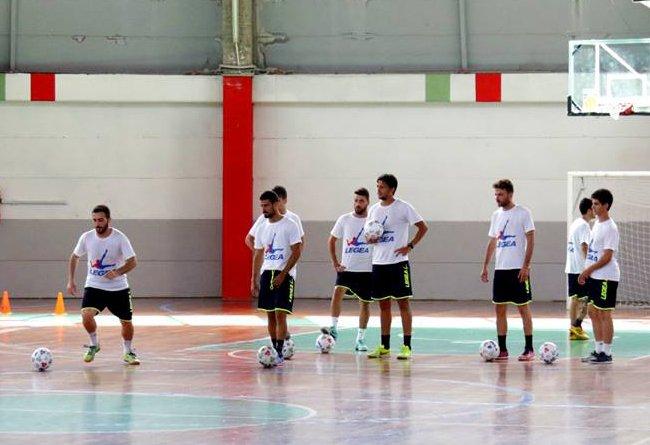 San Vincenzo Cosenza, pronta la campagna abbonamenti