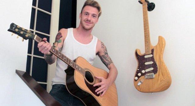 raimondi chitarra