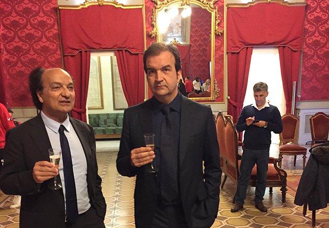 """Caso-San Vito, Occhiuto lapidario a Co.Ch.: """"Serve una convenzione"""""""