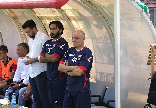Allo Scida e al derby Berretti: ecco come il Cosenza inganna l'attesa