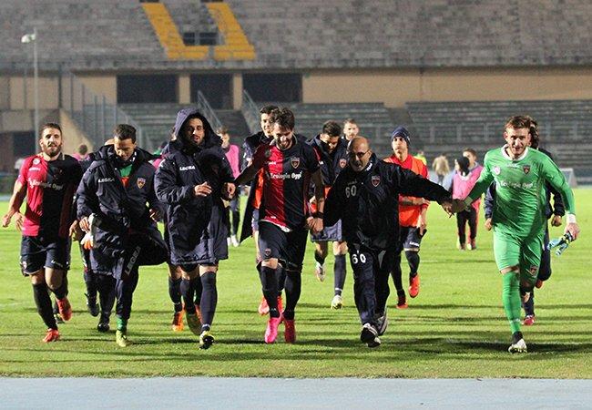 Roselli azzecca i cambi e il Cosenza stende il Matera (1-0)