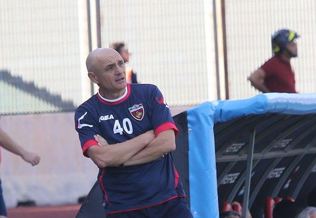 """Roselli: """"Juve Stabia da primi posti. Cosenza, attento"""""""
