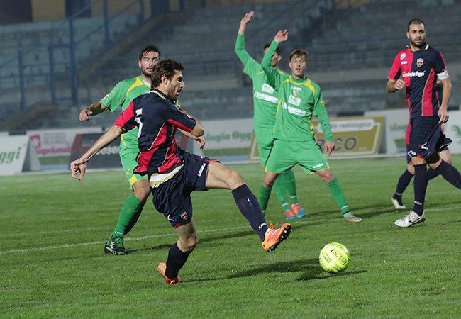 Il Cosenza ha la migliore difesa d'Italia. Funzionano le idee di Roselli