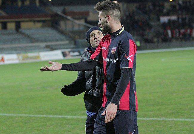 """Roselli: """"Calderini? Per tutti certe volte cambiare aria fa bene"""""""