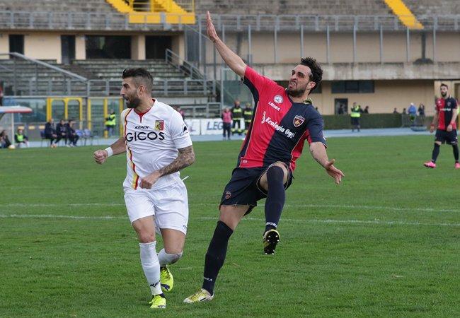 Stasera in campo Foggia e Benevento. Ecco tabellini e voti della Lega Pro/C
