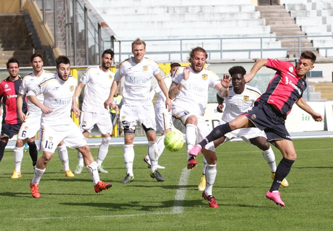 Cosenza-Juve Stabia: le pagelle