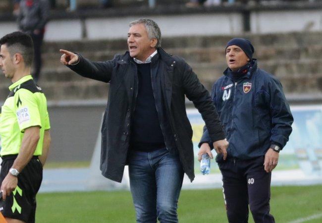 """Roselli: """"Volevamo dare una gioia ai nostri tifosi"""""""