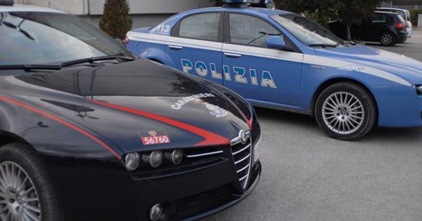 Gianni Siciliano latitanza re truffe online arrestato Fiumicino