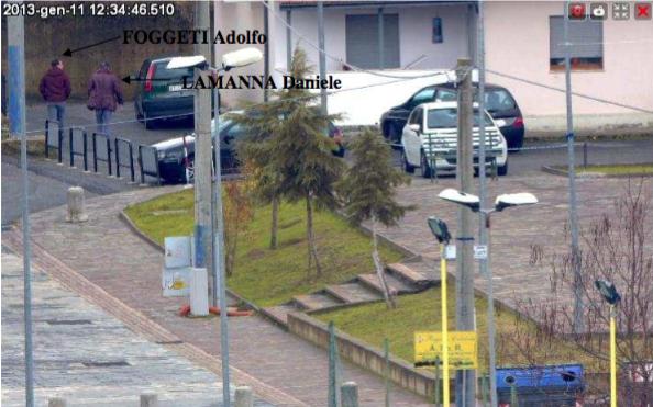 Video su Tik Tok, il pentito Adolfo Foggetti torna in carcere