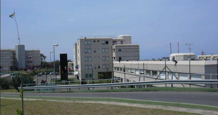 Il Sappe lancia l'allarme: «Insostenibile la situazione nel carcere di Rossano»