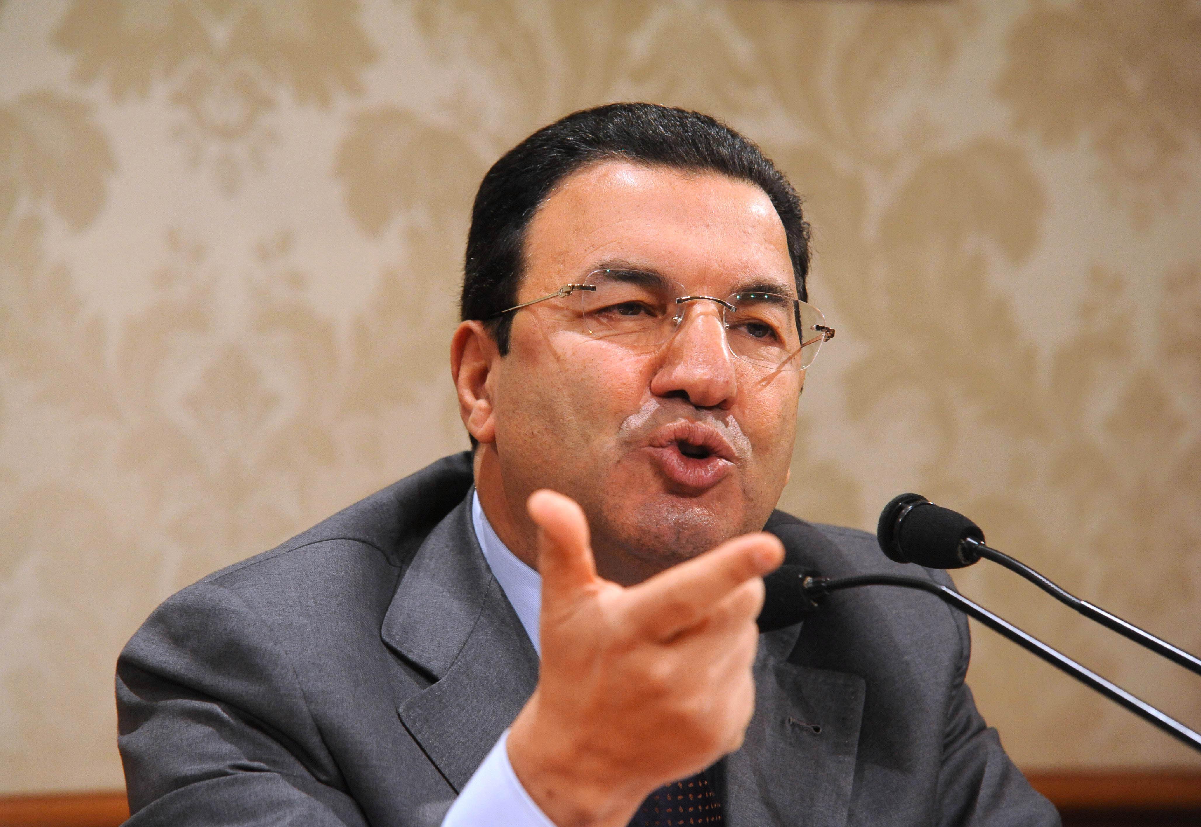 Il sottosegretario Gentile al Pd: «La 'ndrangheta avanza, è necessario assumere iniziative»