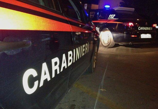 Manomette l'impianto del gas, denunciata una donna di Cosenza