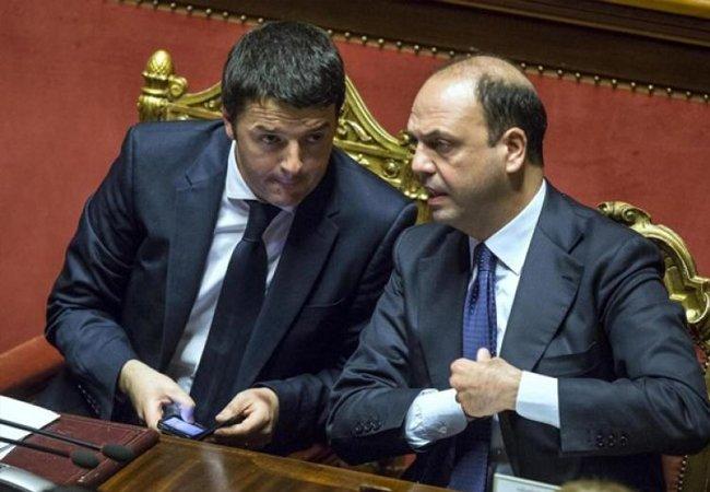 """Renzi: """"Il ponte sulle Stretto? Siamo pronti. Toglieremo la Calabria dall'isolamento"""""""